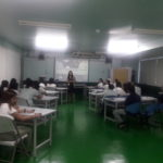 Time Management workshop highlights conducted to Daiho Philippines