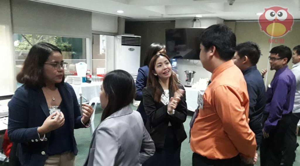 Supervisory Skills Workshop conducted at the Landbank of The Phils