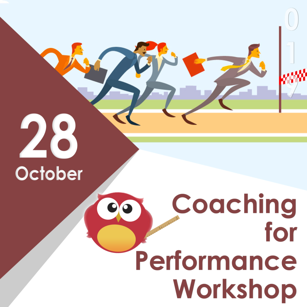 Coaching for Performance Workshop