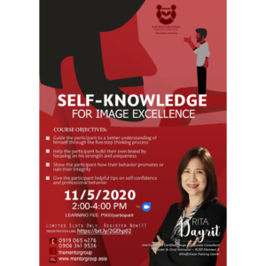 Self-Knowledge for Image Excellence
